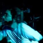 Bernd Wand Punkrock Live Witzenhausen Kai Kemper